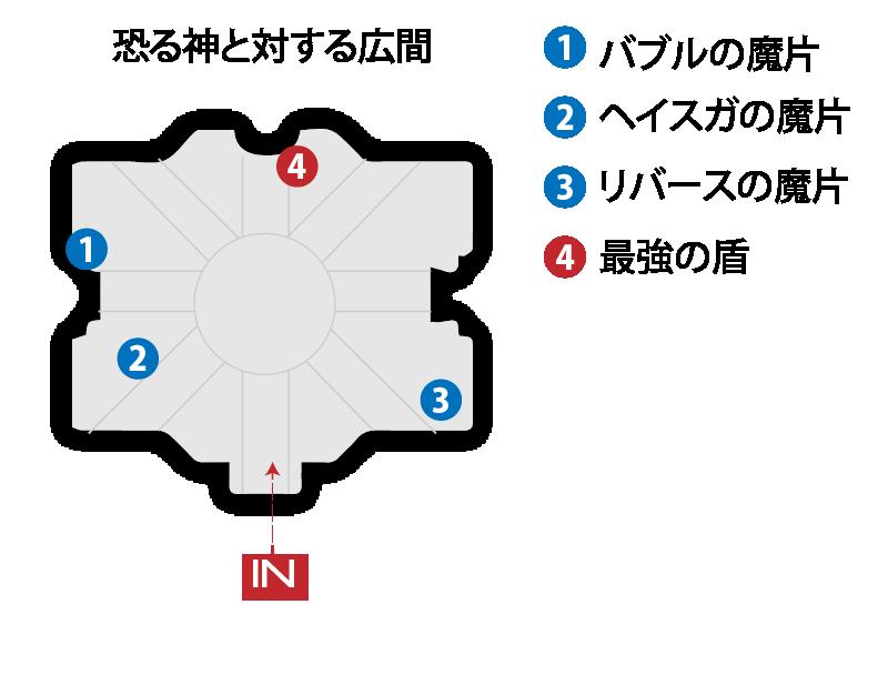 ff12 ソーヘン 地下 宮殿
